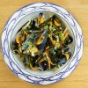 Oyster Box Mussels