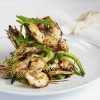Oyster Box Chargrilled Tiger Prawns