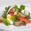 Oyster Box Tuna Nicoise